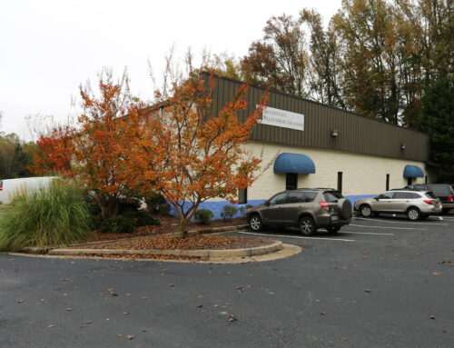 ➡1385 Weber Industrial, Drive Cumming GA 30041⬅JUST LISTED FOR LEASES!💥