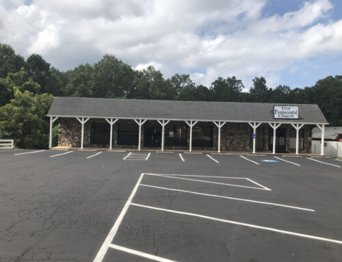 ➡212 Canton Rd, Cumming GA 30040-Approx. 2152 SF-Ample Parking-Retail⬅