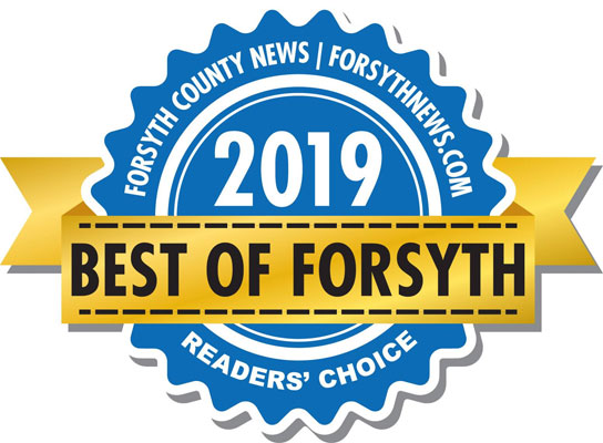 Best of Forsyth Commercial Property