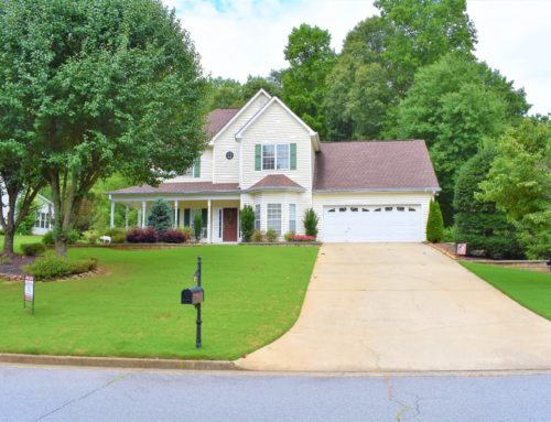 950 Parkside Walk Cumming, GA. 30040