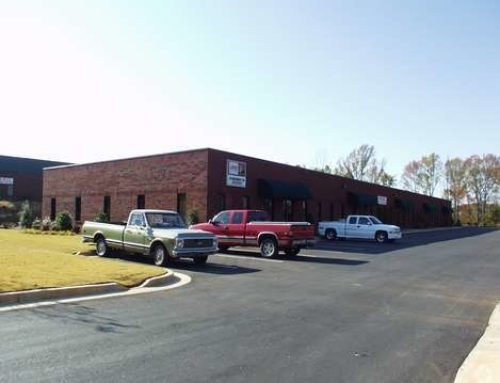 ➡4360 North Industrial Road Suite 100 Cumming, Ga. 30041-Approximately 1500 SF!⬅