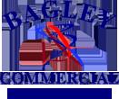 Bagley Commercial Properties Logo