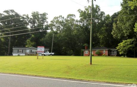 1969-1981 Canton Hwy, Cumming, GA.